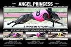 Angel Princess - 3 in a row
