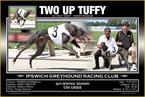 Two Up Tuffy